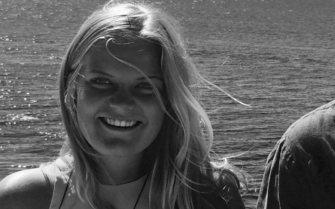 Ny verksamhetsansvarig för Bli Din Egen Bästis – Välkommen Astrid Arnhög