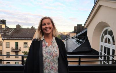 Lär känna vår Advisory Board – Anna Sundberg