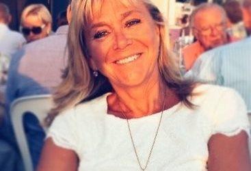 Lär känna vår Advisory Board – Elisabeth Nordin