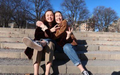 Årskrönika 2019 för Storasystrarna