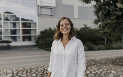 Välkommen Ronja – ledare på Systerveckan 2020!